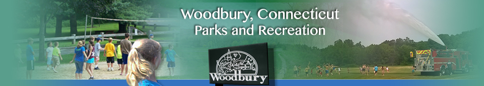 Woodbury, CT Parks & Recreation